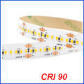 CRI 90 2216 SMD LED STRIP, 120LED 240LED 300LED STRIP LIGHT for aluminum profile