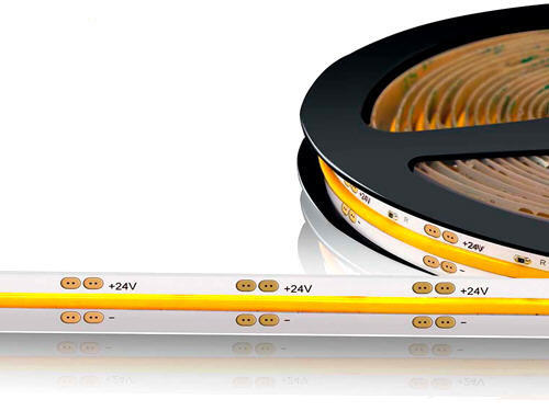 cob led strip light, fob led strip light,