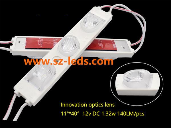 arc lens led module, 12v dc led module, led modules for lighting box