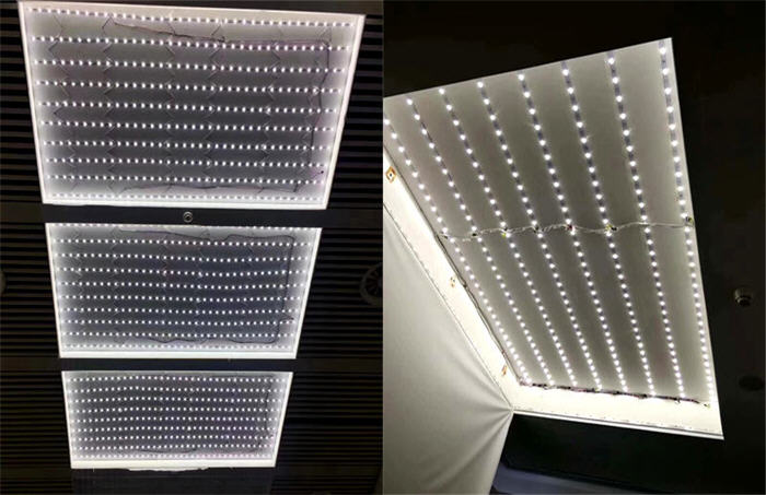 LED Backlight Module, 3030 rigid led strip, led backlight strip