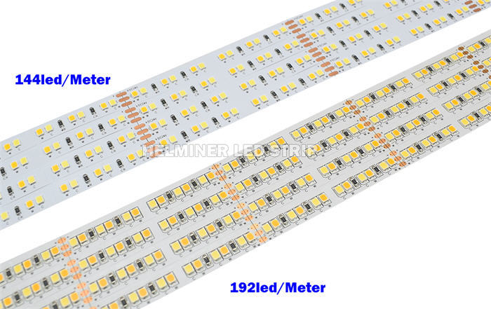 2835 Tunable White LED Flex Strip
