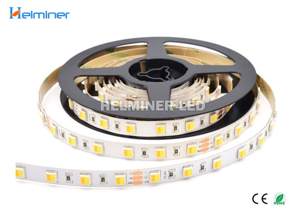 CCT changing led strip SMD 5050